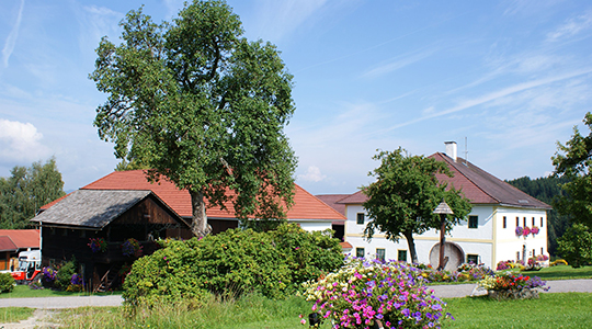 Kleebauer Hof Retreat Center