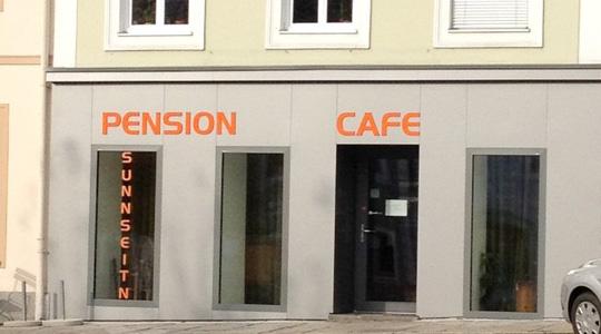 Pension Sunnseitn