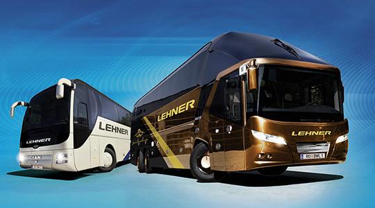 Lehner Busreisen