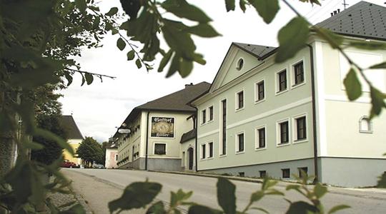 Gasthof - Pension Höller