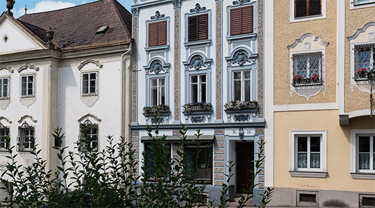 Bürgerhaus Neufelden